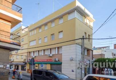 Edificio en calle Quiroga, nº 15