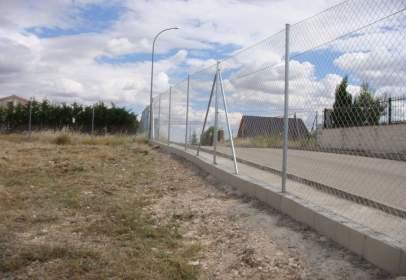 Terreny a calle de Oviedo, nº 11