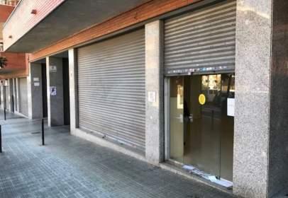 Local comercial a calle Josep Marieges