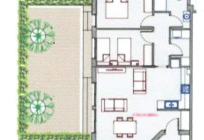 Casa a calle Montseny