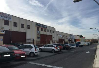 Nau industrial a calle de Gonzalo Chacón