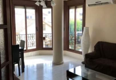 Apartament a calle de Coronel Cebollino