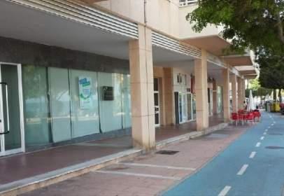 Local comercial en Avenida de España, nº 264