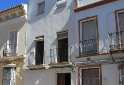 Casa pareada en calle del Calvario