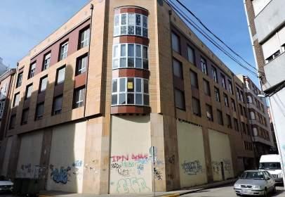 Piso en calle Diego Antonio Gonzalez, Ponferrada, nº 5