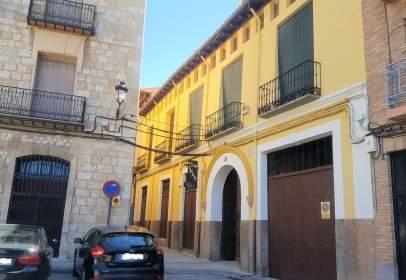 Casa a calle Alfonso I, nº 2