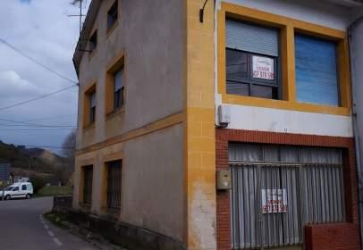 Casa pareada en Barrio de la Cocina, nº 12