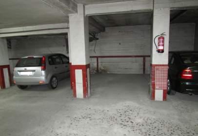 Garaje en Centro - Corte Inglés