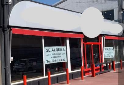 Nau industrial a El Cerro - Crtra. San Rafael