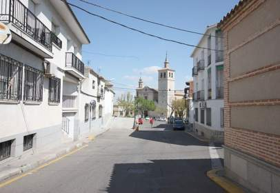 Dúplex en calle Palacio