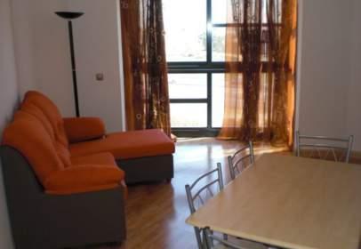 Apartament a Avenida de Monasterio de Silos