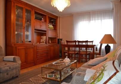 Apartamento en El Carmen