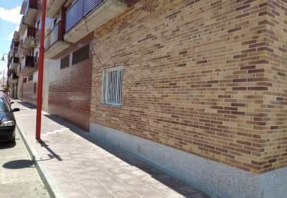 Apartment in calle de Doña Eloya