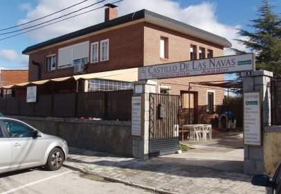 Local comercial en Navas del Rey
