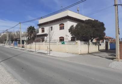 Casa a Avenida de Zaragoza