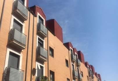 Apartament a Santovenia de Pisuerga