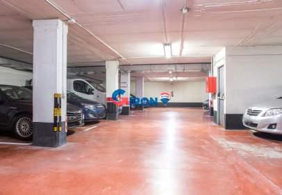 Garatge a calle de Basarrate, nº 11