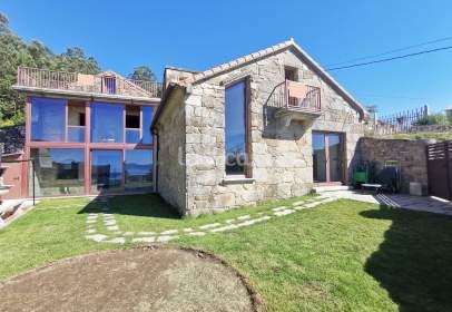 House in calle Freixeiro