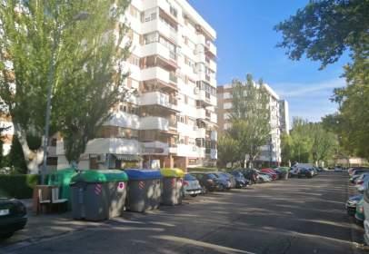 Apartment in calle de Salamanca