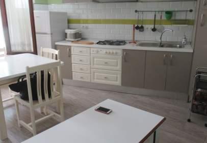 Apartament a Paseo de Velilla
