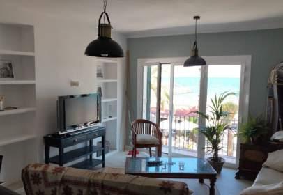 Apartament a Paseo de La Ribera