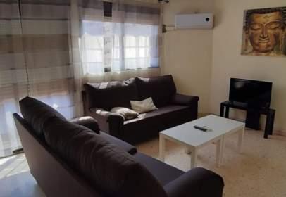 Apartment in Avenida del Primado Reig, 18, near Plaza del Profesor Tierno Galván
