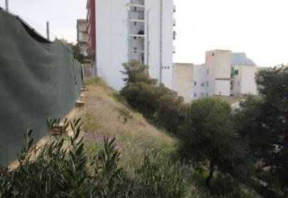 Land in Ronda del Castillo