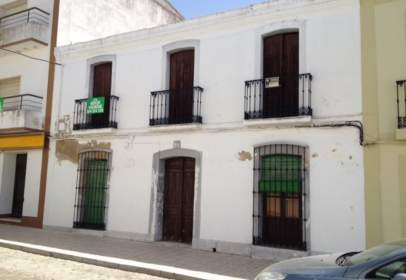 Casa aparellada a calle Corredera, nº 16