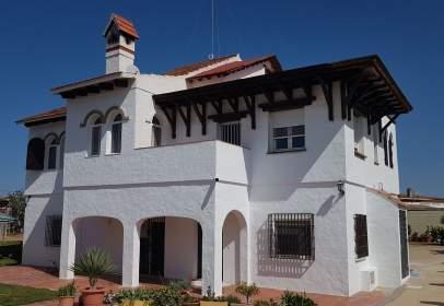 Casa en Ctra Sanlúcar-Zona Cuatro Pinos