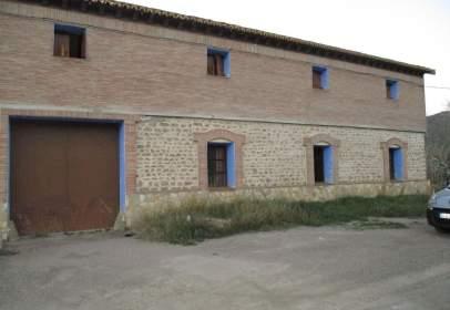 Industrial building in calle Poligono 15, nº 12