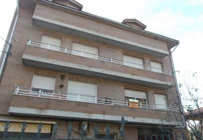 Apartamento en calle de Arias de Miranda, nº 111