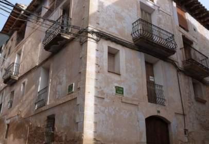 Finca rústica en calle La Portellada