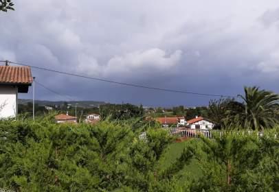 Casa en calle Burugoria
