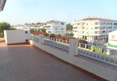 Penthouse in calle Agustín Chaves González, nº 2