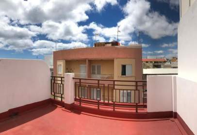 Penthouse in calle del Perdón, near Calle Camino Oliver