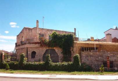 Casa a calle del Santo Cristo, 1