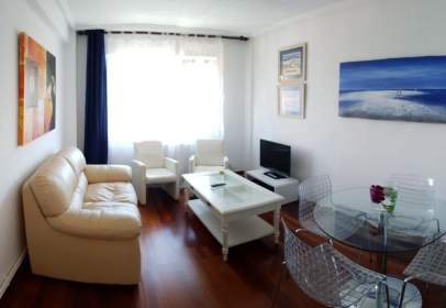 Penthouse in calle Universidad
