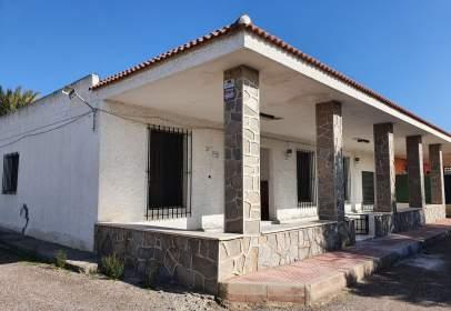Rural Property in Camino del Sifón