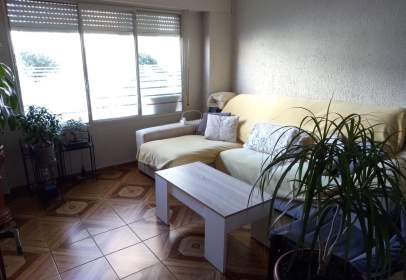 Apartment in calle Alfonso VI, nº 16