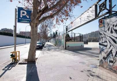 Garaje en calle Sos del Rey Católico, nº 11