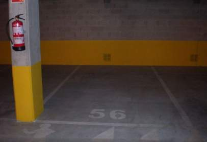 Garage in Zona Sur - Bº Cortes