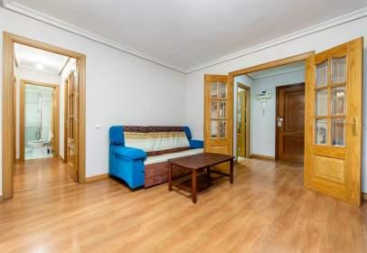 Apartment in calle Zorzales, 12