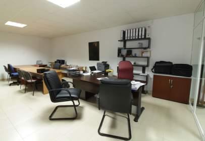 Oficina a calle Manuel Franco Cubeiro