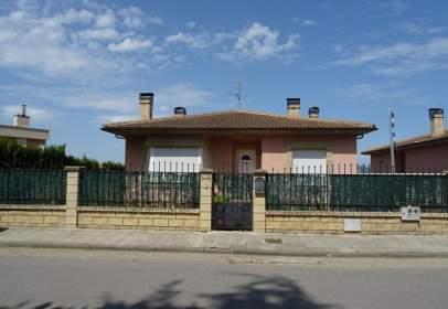 Casa en calle San Gines Hiribidea