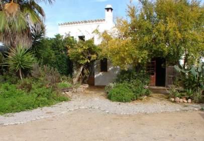 Casa en Carretera de San Carlos
