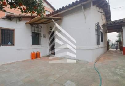 Casa en Carrer d'Aguilar, nº 3