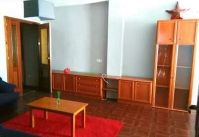 Apartment in calle de Guatemala
