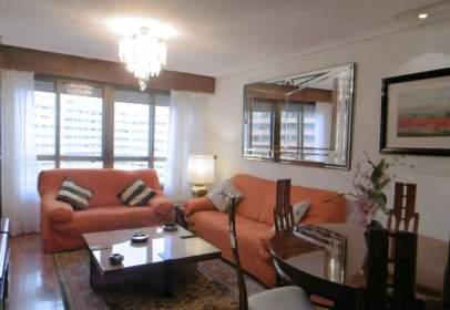 Apartamento en calle de la Virgen del Manzano