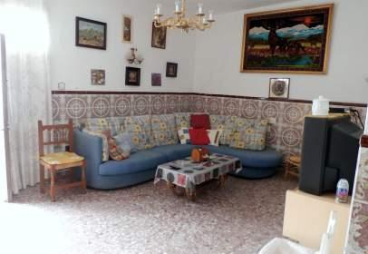 Casa pareada en calle de Pedro Valdivia, nº 4