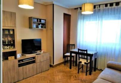 Apartament a calle de los Zapadores